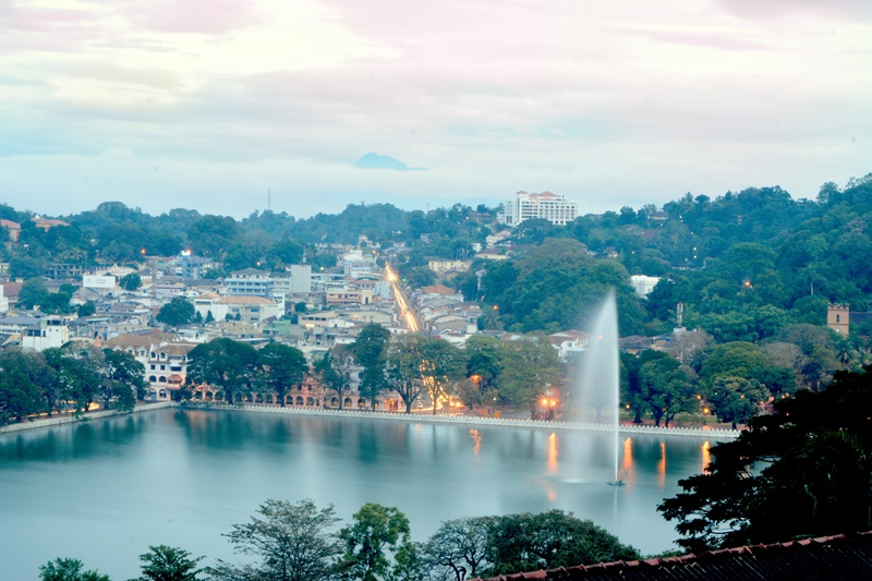 things to do in Kandy Sri Lanka