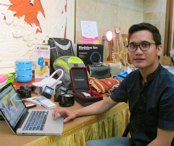 KlikToday: iPaymu Cocok untuk Mendukung Bisnis Kami