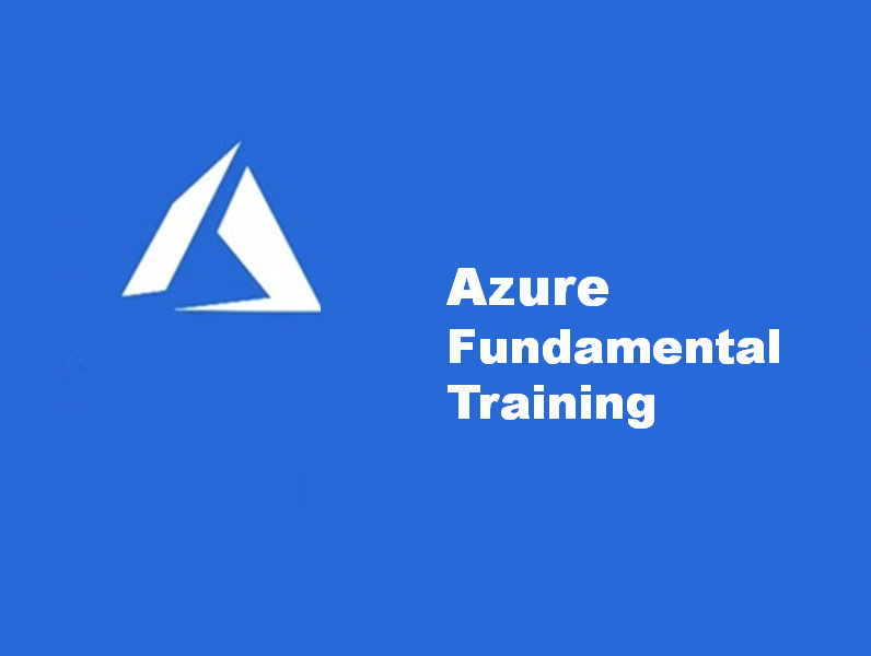 Azure Fundamentals Training: The Digital Transformation You Have Been Waiting