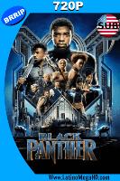 Black Panther (2018) Subtitulado HD 720P - 2018