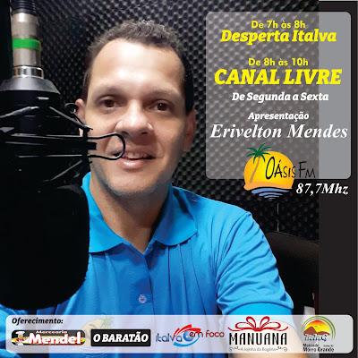 Oásis FM