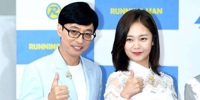 """Yoo JaeSuk и бывший продюсер """"Running Man"""" выпустят новое телешоу"""