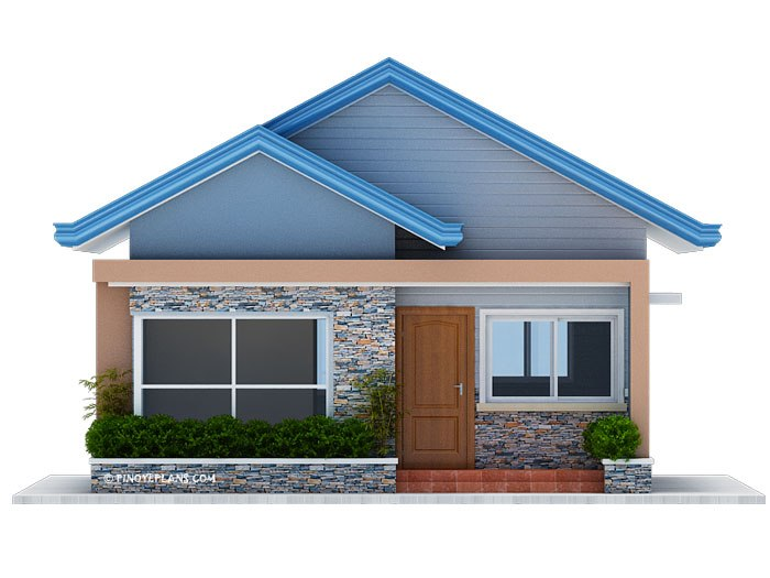 THOUGHTSKOTO  Bedroom Bungalow House Design In Philippines Html on
