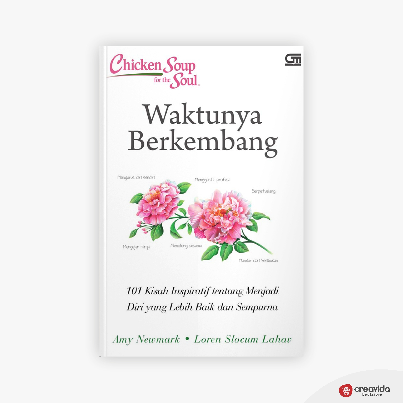 Jual Buku Chicken Soup for the Soul: Waktunya Berkembang