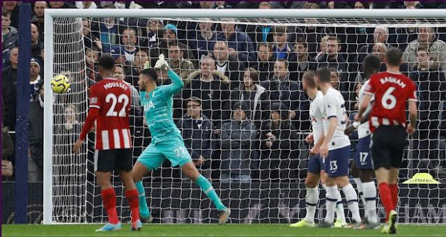 Video Tottenham 1-1 Sheffield United: Hiệp hai tưng bừng, thót tim vì VAR