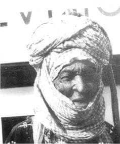 Tarken Waƙar Sarkin Musulmi Abubakar Na III Ta Salihu Jankiɗi: Duba Zuwa Ga Mazahabar Tarken Gargajiya