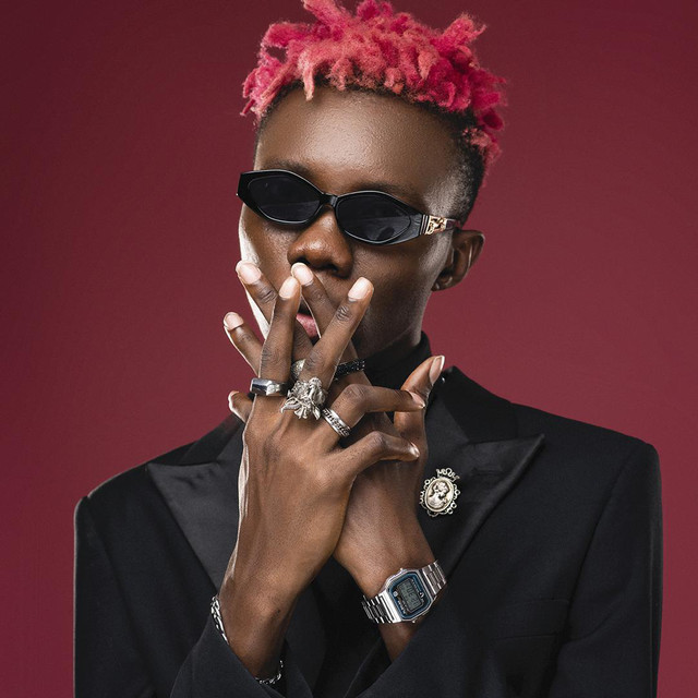 Blaqbonez Biography, Age, Career, Real Name, Lifestyle, Everything You Need To Know