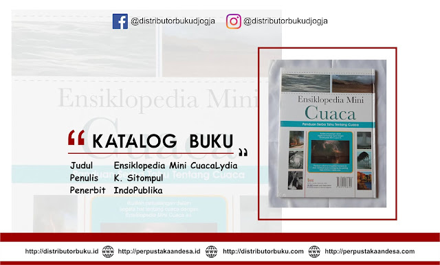 Ensiklopedia Mini Cuaca
