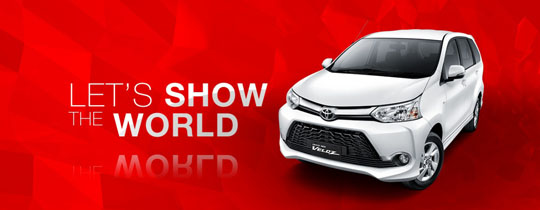 Toyota Kopo Bandung