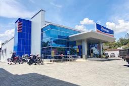 Lowongan Kerja Sumbar PT Bank Rakyat Indonesia (Persero) Tbk September 2021