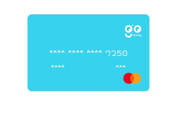 Gomoney: Get Free Virtual Debit Card in Nigeria