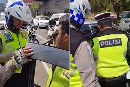 Jangan Mau Tertipu Lagi Seperti Kasus Joseph, Ini Cara Bedakan Polisi Asli dengan Gadungan!
