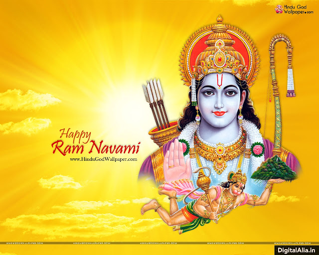 shree ram ji ke wallpaper