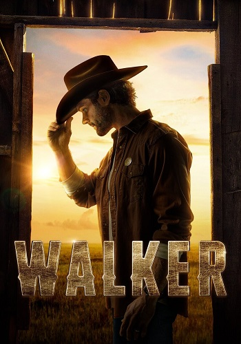 Walker S01 [Season 1] English All Episode Download 480p 720p