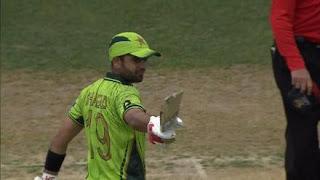 Ahmed Shehzad 93 - Pakistan vs UAE Highlights - 25th Match - ICC Cricket World Cup 2015