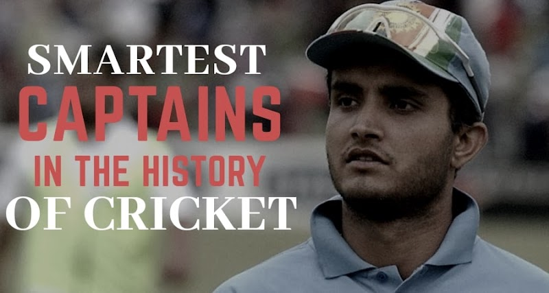Smartest And Intelligent Captains In The History Of Cricket