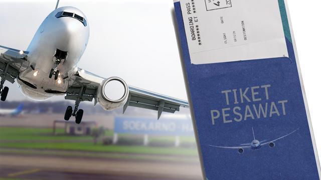 Liburan Mudah Bersama Tiket Pesawat Bandung Semarang