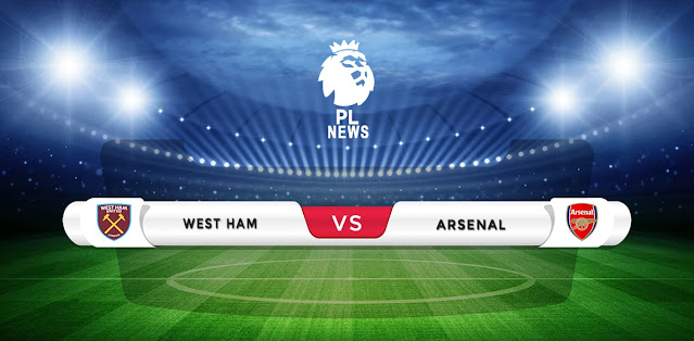 West Ham vs Arsenal Prediction & Match Preview