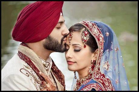Punjabi Love SMS & Message