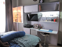 Kamar Tidur Anak - Furniture Interior Semarang