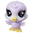 Littlest Pet Shop Series 3 Multi Pack Destiny Duckley (#3-58) Pet