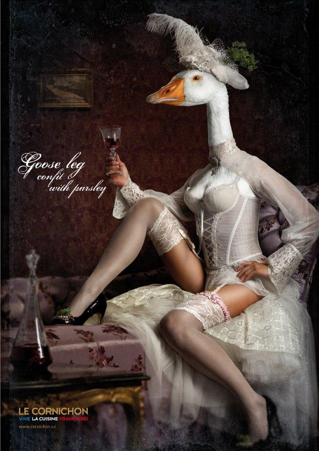 Goose Sex 96