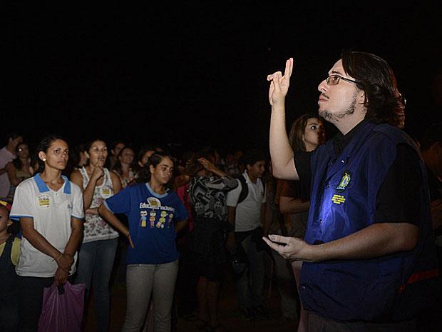 Ifba abre inscrições para curso gratuito de Libras em Jacobina