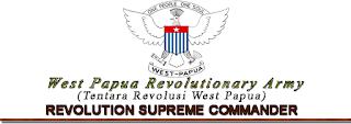 Perintah Operasi Umum West Papua Army 20 July 2017 dan Aksi 1 Oktober 2017