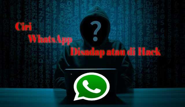 Begini Tanda WhatsApp Disadap atau di Hack Orang Lain, Salah satunya Baterai Cepat Habis