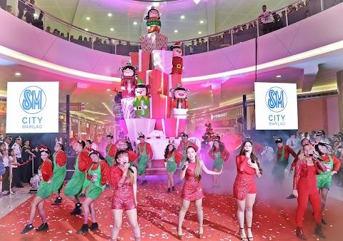 SM Bulacan Malls Countdown to Christmas