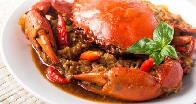 Rapi Seafood
