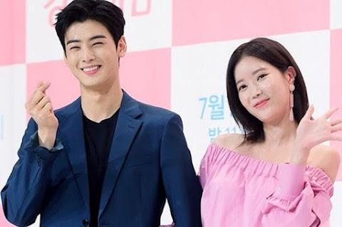 """""""Cha Eun Woo"""" de """"My id is Gangnam beauty"""" es criticado y burlado fuertemente en su nuevo drama"""