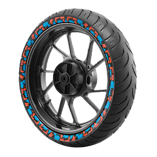 CEAT Ltd launches a limited edition colourful Zoom RAD tyres this Holi