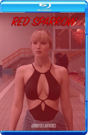 Red Sparrow 2018 BRRip BluRay 720p 1080p