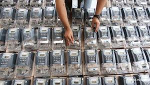 Pelanggan PLN Dengan Daya 900 VA Dapat Diskon Tarif Listrik
