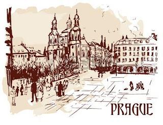Praga...el corazón inquieto de la Europa Central
