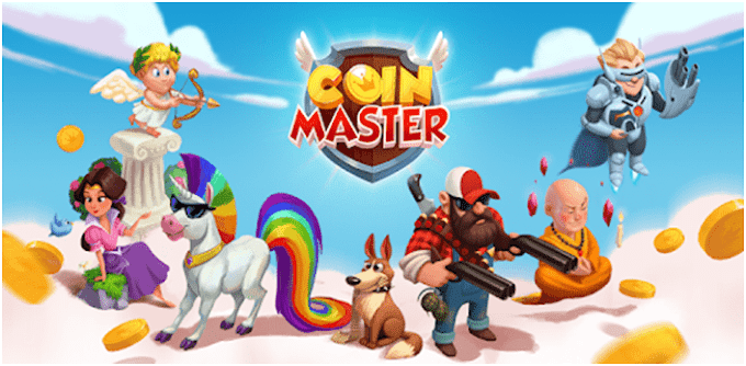How to Play Coin Master – Best Tactics