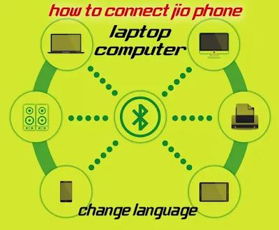 Bluetooth connect karben kibhabe