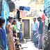 रामवाडी परिसरात विविध समस्या
