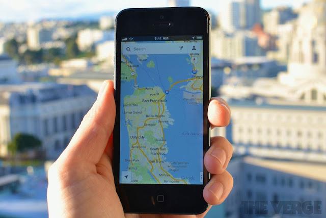 Cara Mengaktifkan Layanan Lokasi di iPhone