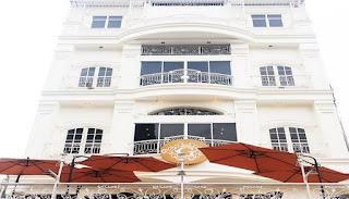 Hotel Gandhi Inn
