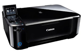 Canon Pixma MG4150 Printer Driver Download