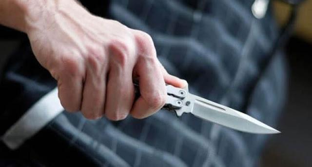 Αλλοδαπός κυκλοφορούσε με μαχαίρι σε χωριό του Ναυπλίου