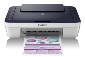 Canon PIXMA E401 Driver Download Windows, Mac