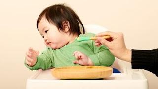 Agar Nafsu Makan Sih Kecil Lebih Baik, Ini Caranya Bunda
