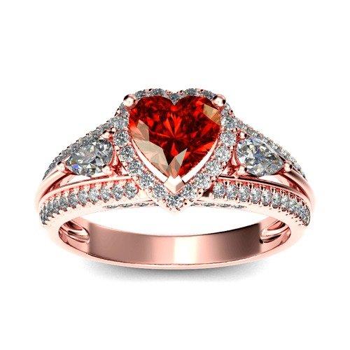 engagement rings jeulia.com