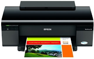 Epson WorkForce 30 Driver Download For Windows XP/ Vista/ Windows 7/ Win 8/ 8.1/ Win 10 (32bit - 64bit), Mac OS and Linux.
