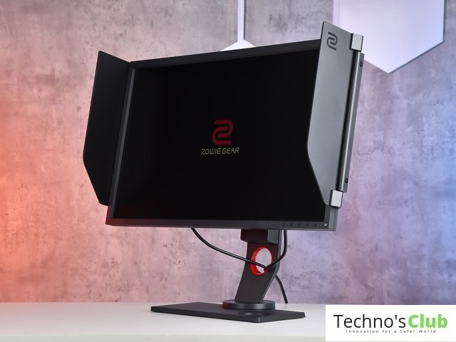 ZOWIE GEAR XL2746S Professional Gaming Monitor Review