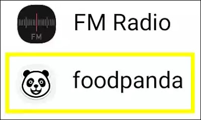 Fix Foodpanda All Problem Solve || And All Permission Allow