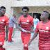 SIMBA YAIBADILISHIA GIA ANGANI AZAM FC
